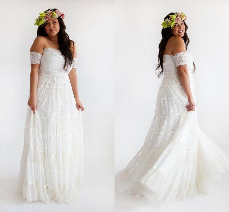 66 besten plus size dresses Bilder auf Pinterest | Hochzeitskleider ...