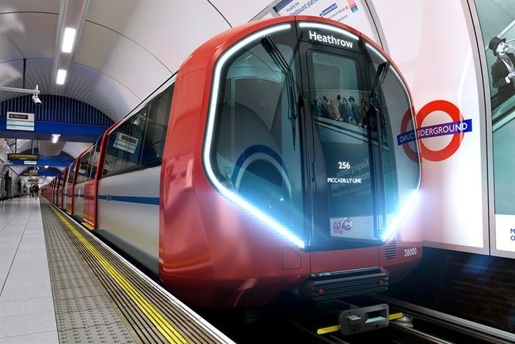 Ultra-HD screens and new escalator ad formats to launch across TfL stations