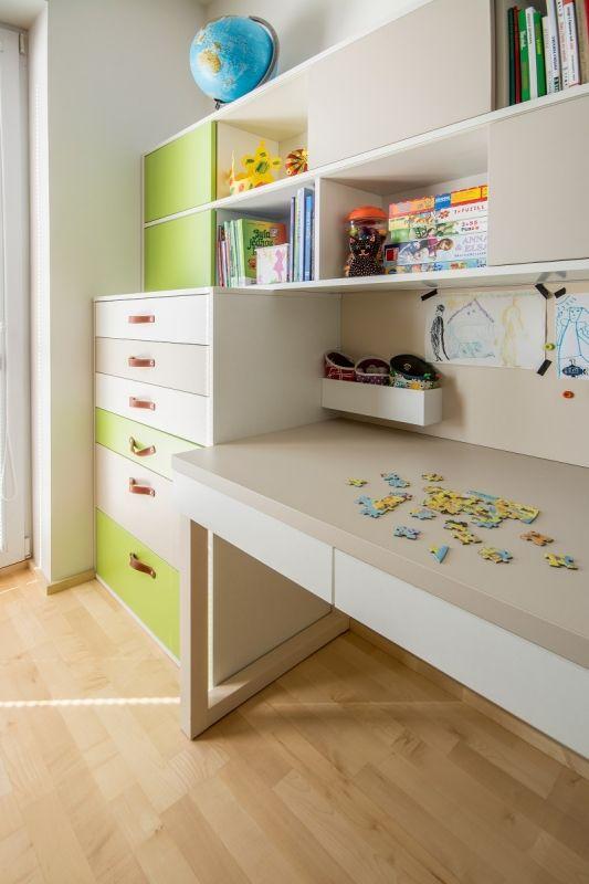 Redesign bytu - Interiérový design - MULA DESIGN