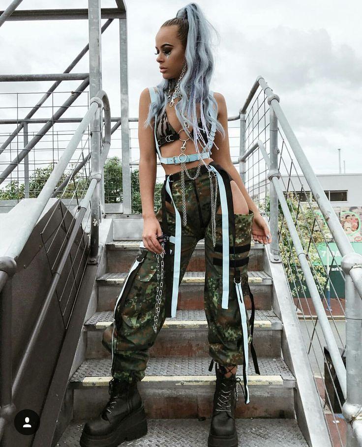 28 best FESTIVAL images on Pinterest   Fashion killa, Festival