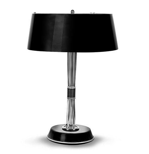 50 modern lamp inspirations for your desk! #modernlighting #contemporarylighting  #modernhomedecor #interiordesignideas #interiordesignproject #homedesignideas #midcenturystyle #moderndesign #moderndesign #tablelamp #desklamp #uniquelamps #contemporarydesing