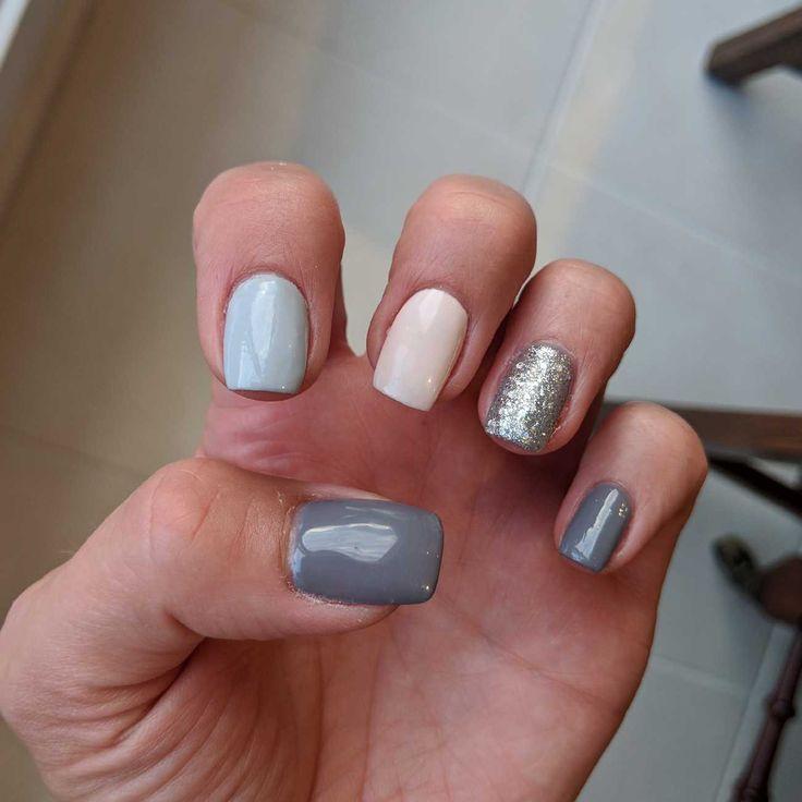 Planet nails colours