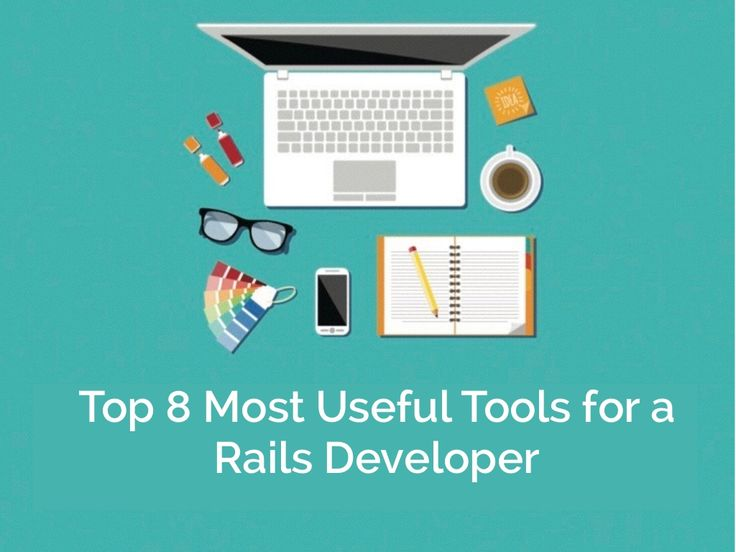 Top 8 Ruby on Rails Gems