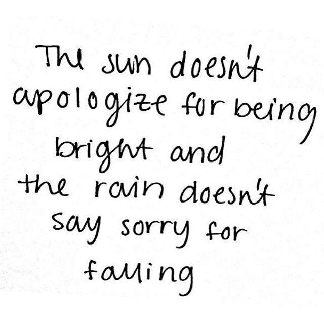 Sun and Rain                                                                                                                                                                                 More