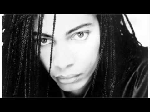 What happened to Terence Trent D'Arby He is now Sananda Maitreya