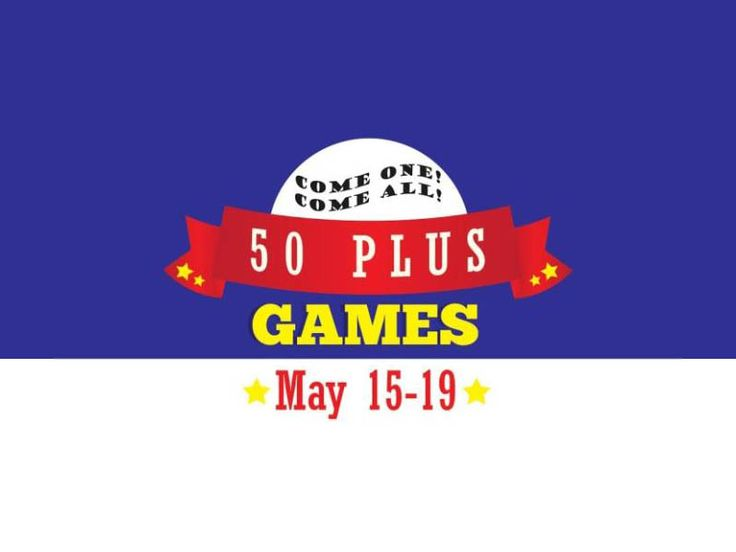 Clarksville Parks and Recreation now taking registrations for 2018 50 Plus Games
