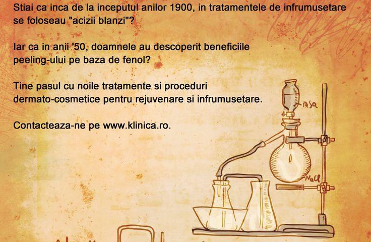 Info despre tratamente si proceduri dermato-cosmetice, gasiti aici: http://klinica.ro/dermato-cosmetica-i/