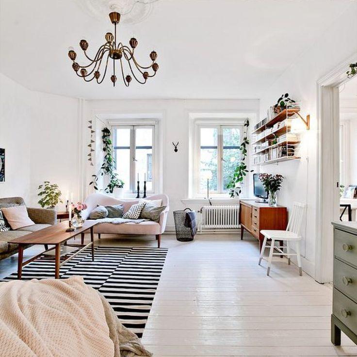 141 best aménagement studio images on Pinterest | Kitchen design ...
