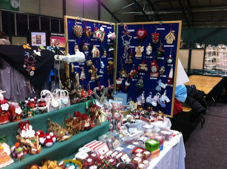 What Is A Craft Fair