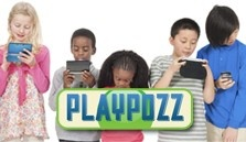 PlayPozz is a first-of-its-kind app that helps kids balance learning with their use of social media, videos and games.  With PlayPozz, a dose of learning is included in all your child's favorite apps!