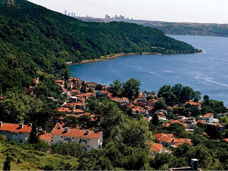 Anadolu Kavağı, İstanbul