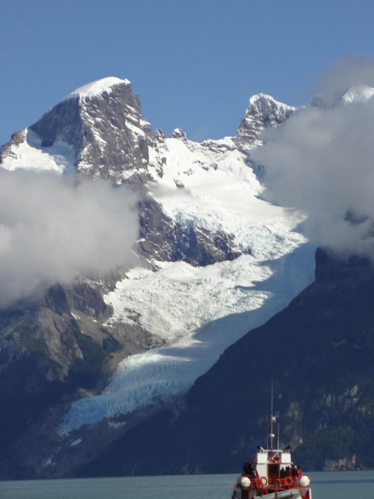 Glaciar Balmaceda