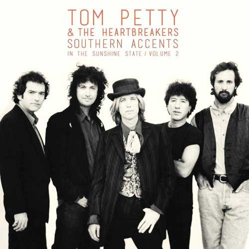 Tom Petty Southern Accents In the Sunshine State Volume 2 Import 2LP Deluxe Edition Double LP The show presented here, is part Two of Two originally from 1993, represented Tom Petty's homecoming to Ga