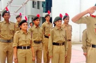 On Friday, Commission chairman Abid Rasool Khan said that Defence Ministry is going through the recommendation of Andhra Pradesh State Minorities Commission to let Muslim cadets in National Cadet Corps (NCC) to sport beard just like Sikh community. Based on a petition by some Muslim cadets who had been barred from NCC for sporting a beard, the AP State Minorities Commission had appealed to the Defence...  Read More