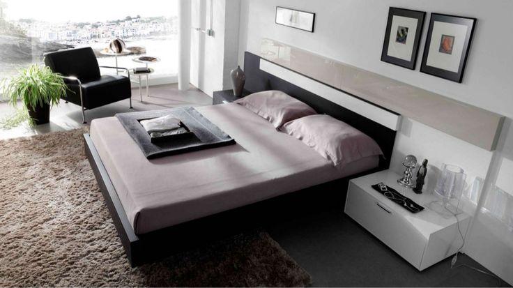Muebles dormitorios matrimonio modernos. by Mueblipedia via slideshare