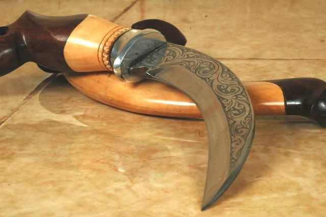 Indonesia Traditional knives - - Powered by FusionBB