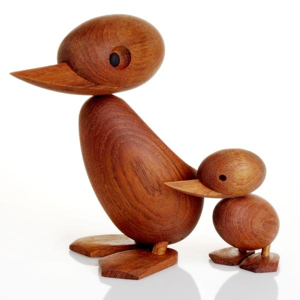 The Duck and the Duckling by Architectmade. #christmas #gifts
