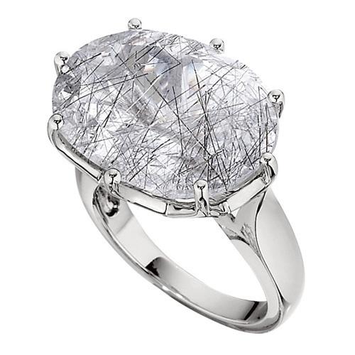 Cute Fred Meyer Jewelers Black Oval Quartz Fashion Ring