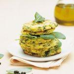 Ricetta medaglioni di spinaci al forno - Cucchiaio d'Argento