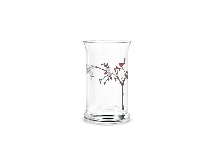 #Holmegaard Weihnachtswasserglas 2015