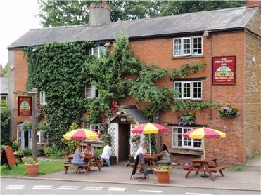 Pear Tree Inn, Hook Norton