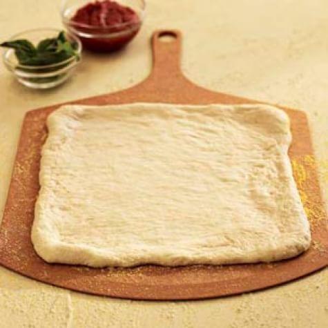 Sicilian-Style Pizza Dough