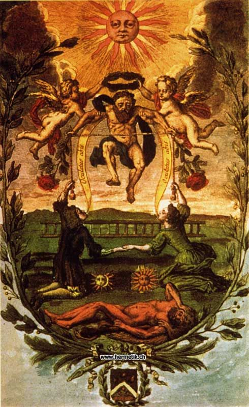 Alchemy Tarot Card Meaning: 694 Best Images About Alchemy On Pinterest