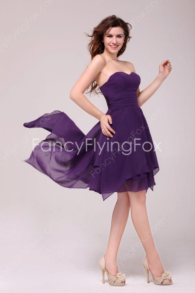 21 mejores imágenes de Short Prom Dresses en Pinterest | Vestidos de ...