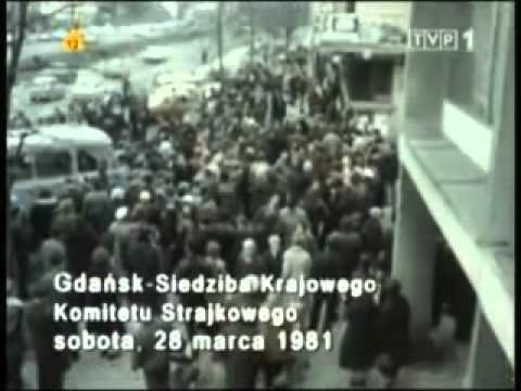Zakazany, ukrywany 27 lat film. CAŁOŚĆ !  - Jak Bolek Wałęsa zniszczył S...