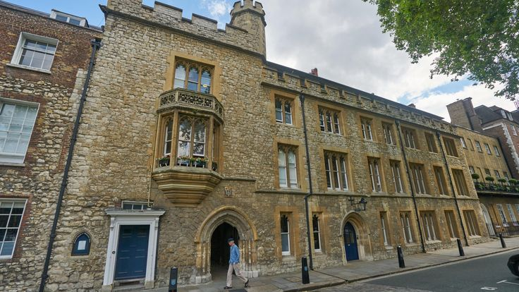 Westminster School to teach Chinese curriculum in China -- Political education at UK private school's new sites to fall under Communist party direction || FT
