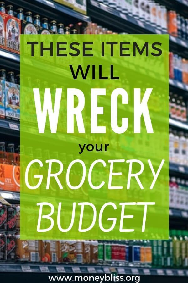 How To Make Your Money Go Further When Grocery Shopping