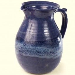 Mediterranean Pitcher | Indigo River - I own this and I love it!