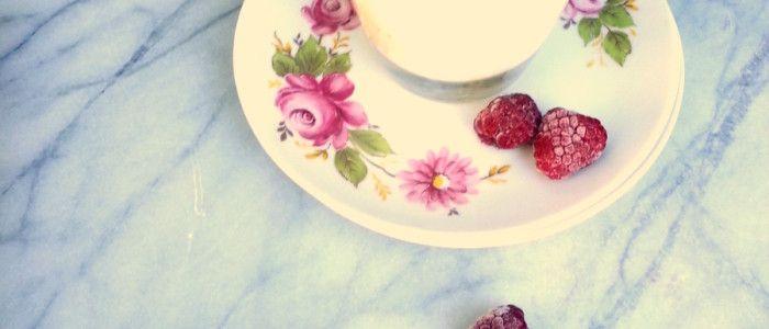 Appel smoothie met frambozen | Jouw Fabriek