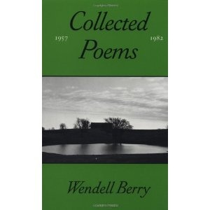 The Collected Poems of Wendell Berry, 1957-198219571982