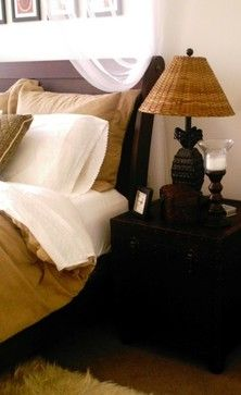 67 Best British Colonial Nightstands Images On Pinterest
