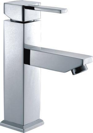 $120 Alisha Square Vanity Mixer 5 Star Water Rating