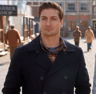 111 best images about daniel lissing on pinterest for When will when calls the heart return