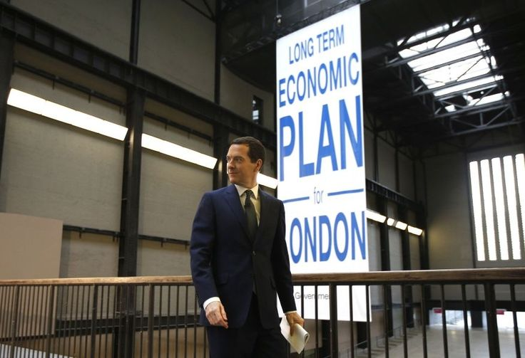 Government accused of spending taxpayers' money on banners featuring Tory election slogans