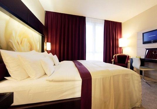 Modernes Hotel Im Zentrum Von Wien - Inkl. Fr Hst Ck, Einem 3-g ... Modernes Design Spa Hotel