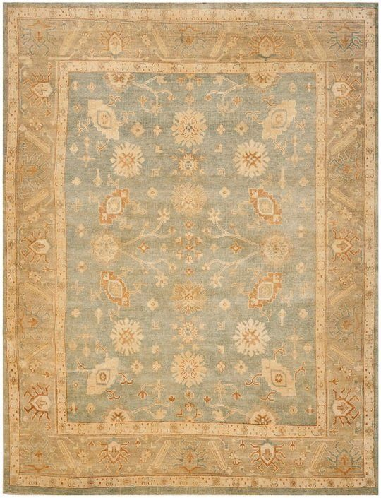 10 Styles of Oriental & Persian Rugs: From Aubusson to Qashqai — Apartment Therapy Design Lessons