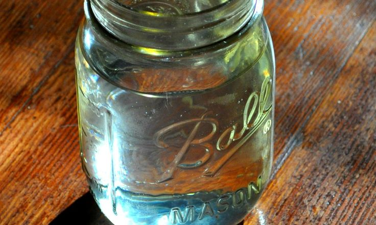 mason jar moonshine - photo #5