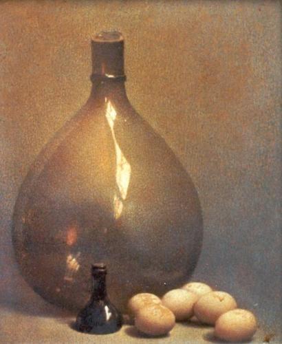 Image result for carl schmitt eggs painter