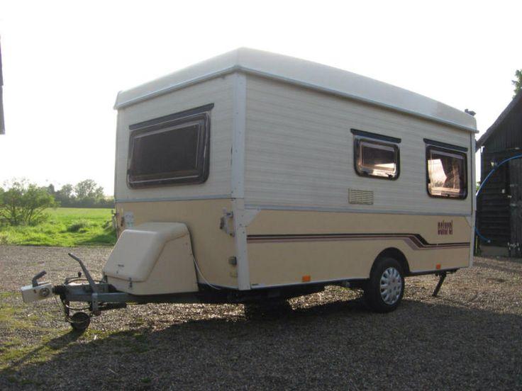 18 Best Folding Caravans Images On Pinterest Camper