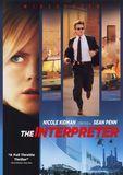 The Interpreter [WS] [DVD] [Eng/Fre/Spa] [2005]