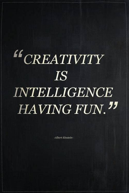 ^_^: True Quotes, Math Worksheets, Digital Art, Types Design, Albert Einstein Quotes, Albert Einstein, Be Creative, Inspiration Quotes, Creative Quotes