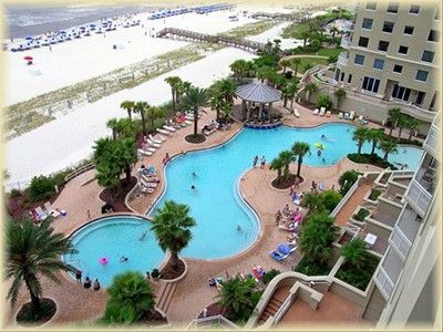 Indigo East Vacation Al Vrbo 397920 3 Br Sleeps 10 Perdido Key Condo In Fl