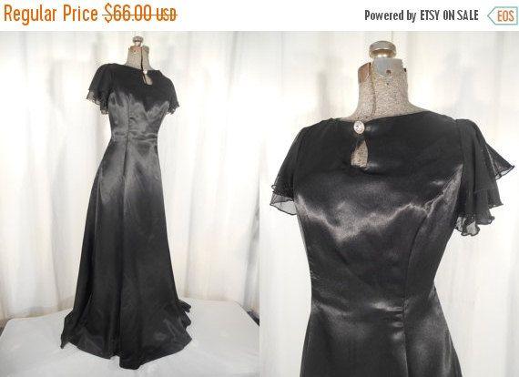 VERKOOP Vintage jurk van de stijl van de door RockabillyRavenVtg