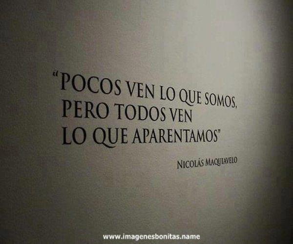 -Maquiavelo