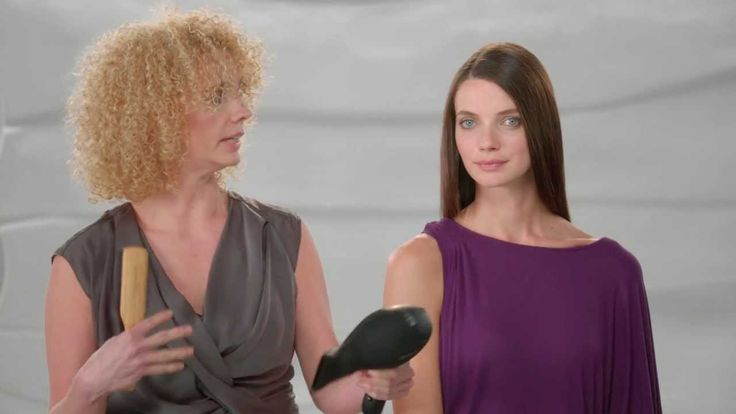 How to create The Perfect Blowout - Hair tutorials by Pureology