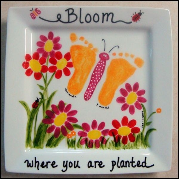 Pottery+Painting+Designs+and+Ideas+(11).jpg 600×600 pixels